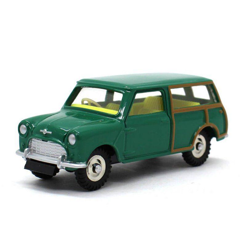 Miniatura Mini Morris Traveller 1/43 Dinky Toys