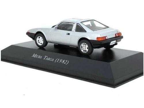 Miniatura Miura Targa 1982 1/43 Ixo
