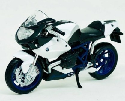 Miniatura Moto BMW HP2 Sport 1/18 Maisto