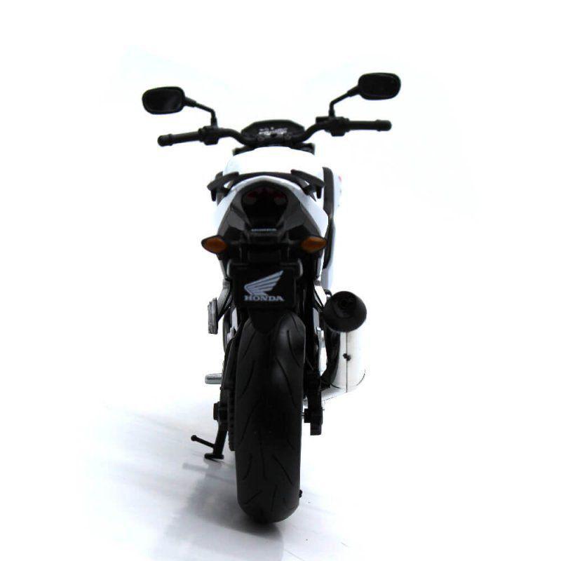 Miniatura Moto Honda CB500F 1/10 Welly