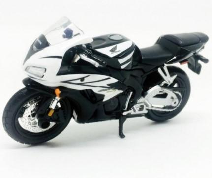 Miniatura Moto Honda CBR1000RR 1/18 Maisto
