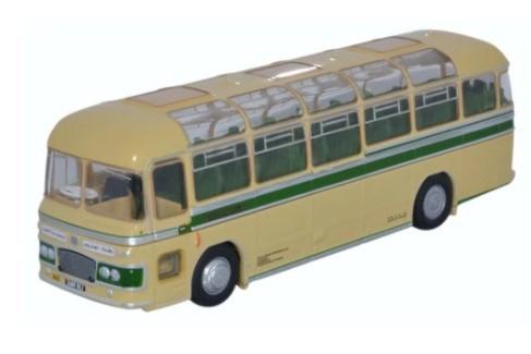 Miniatura Ônibus Bristol MW6G Hants & Dorset 1/76 Oxford