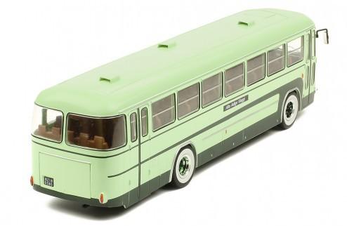 Miniatura Ônibus Fiat 306 -3 1972 Alto Adige Viaggi 1/43 Ixo