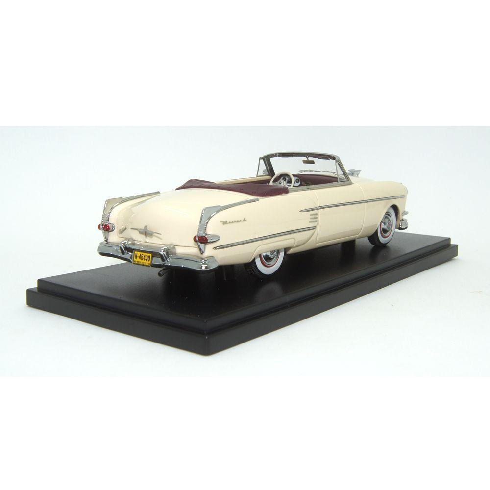 Miniatura Packard Pacific Conversível 1/43 Neo