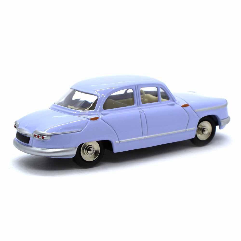Miniatura Panhard PL 17 1/43 Dinky Toys