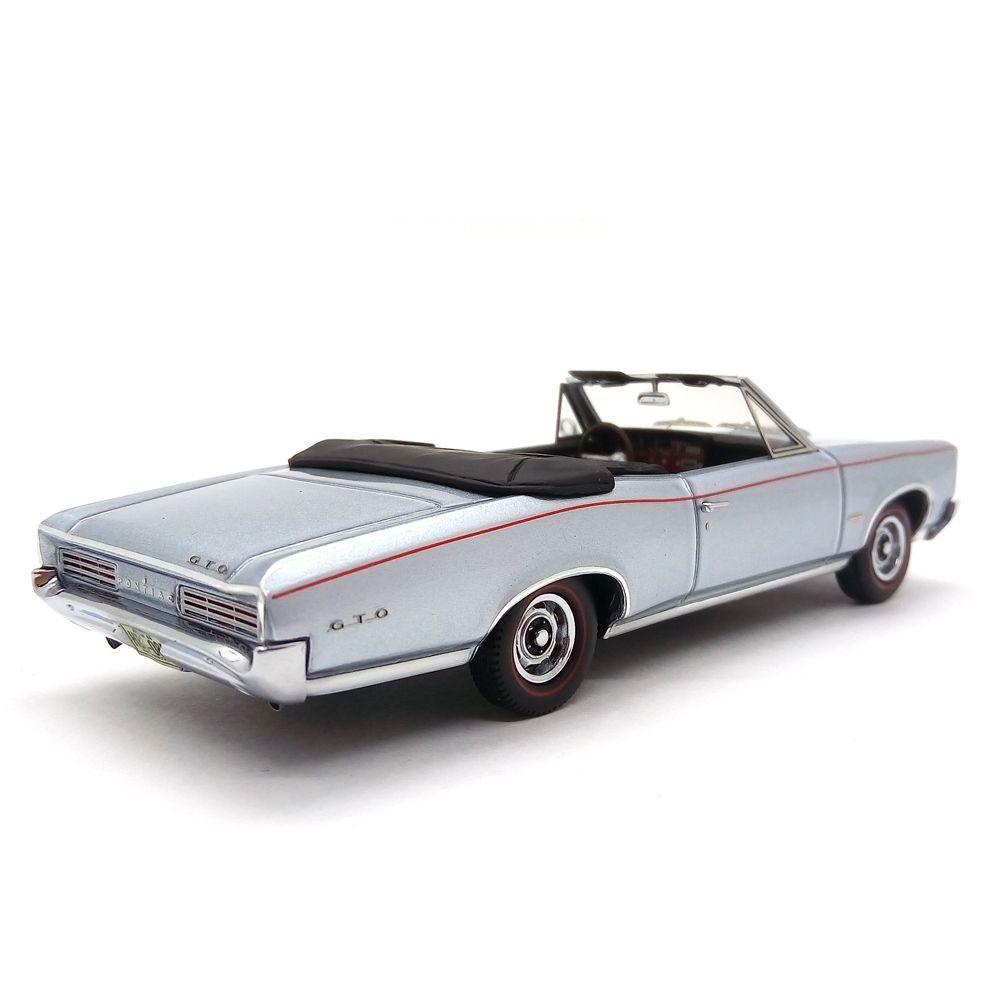Miniatura Pontiac GTO Conversilvel 1966 1/43 Neo