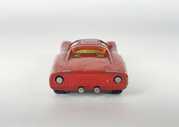 Miniatura Porsche 910 N°68 Superfast 1/64 Matchbox