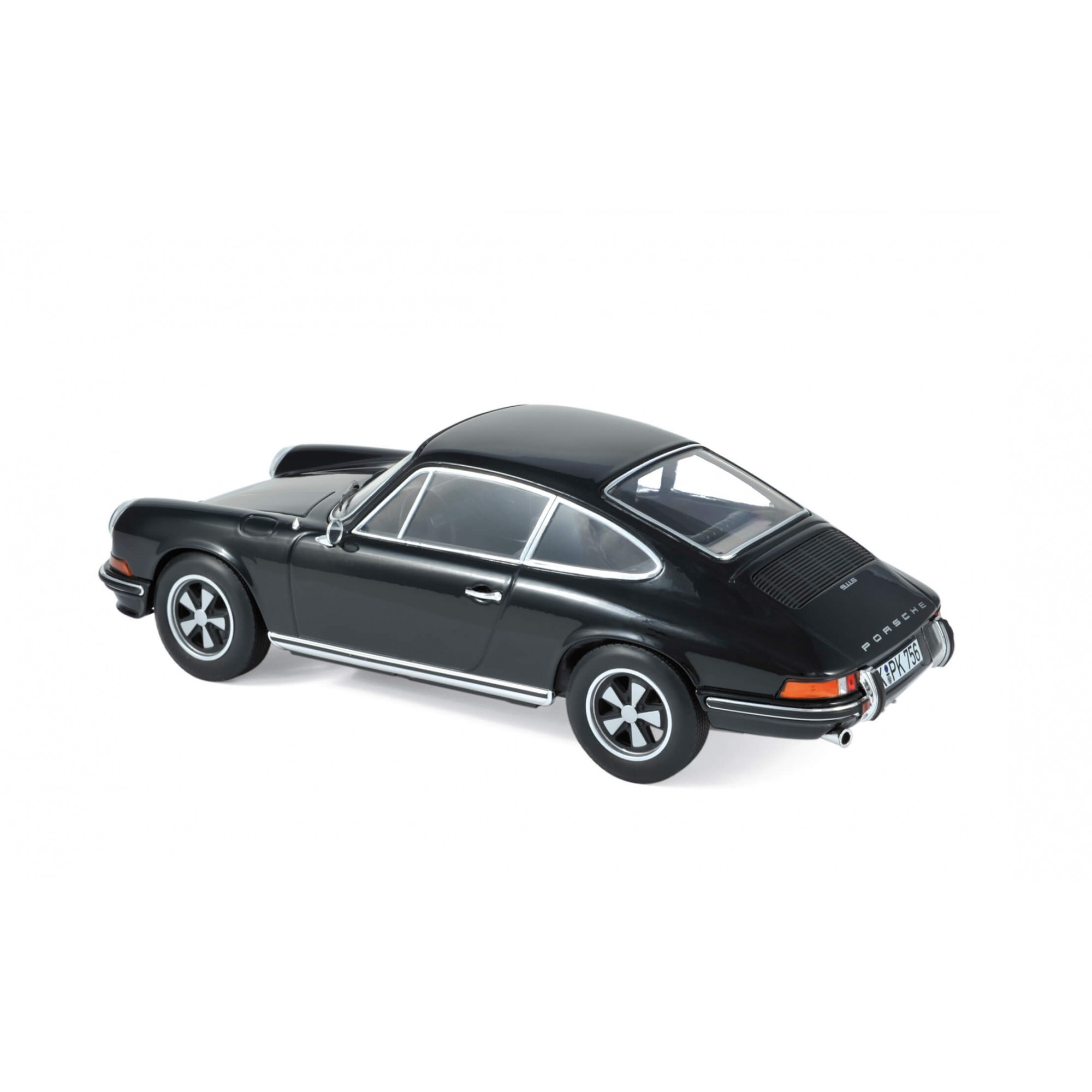 Miniatura Porsche 911 S 1973 1/18 Norev