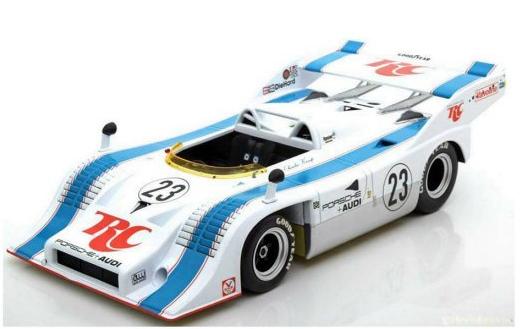 Miniatura Porsche 917/10 #23 Can-Am Watkinks Glen 1973 1/18 Minichamps