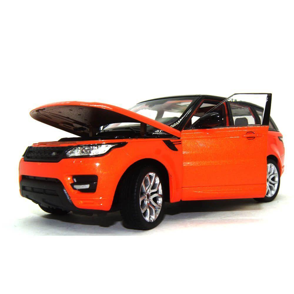 Miniatura Range Rover Sport 1/24 Welly