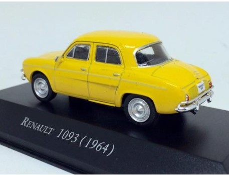 Miniatura Renault 1093 1964 1/43 Ixo