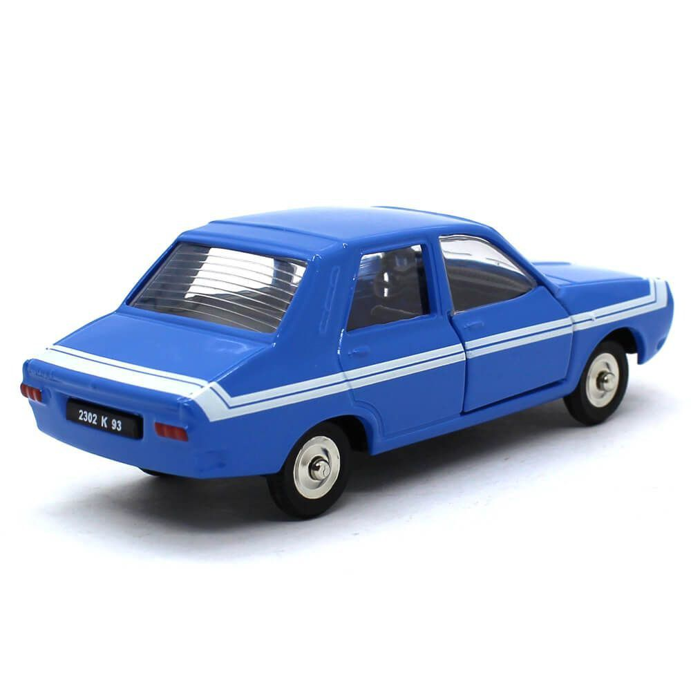 Miniatura Renault 12 Gordini 1/43 Dinky Toys