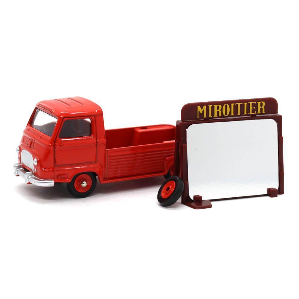 Miniatura Renault Estafette Pick Up Transporte Vidros 1/43 Dinky Toys
