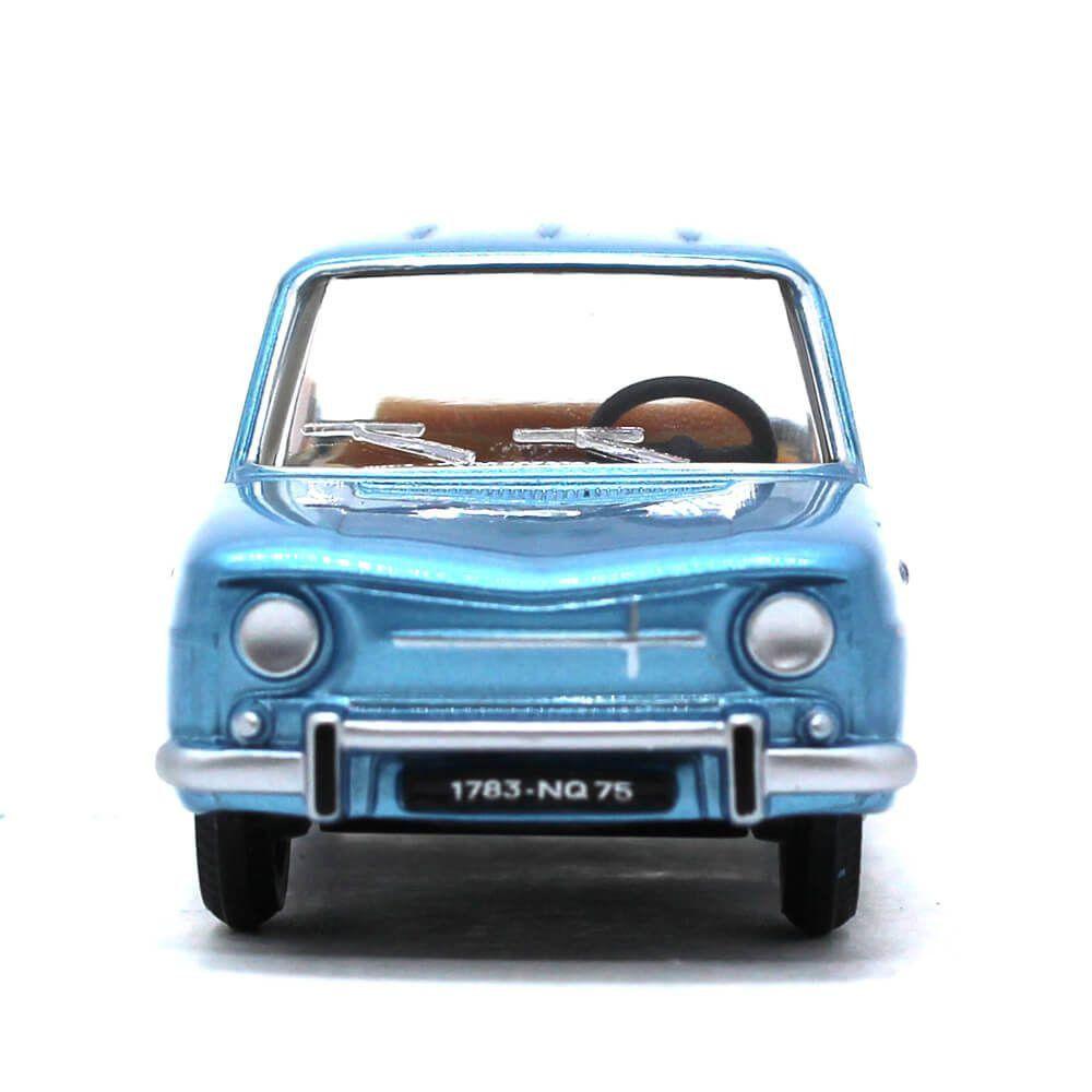 Miniatura Renault R8 Major 1964 1/43 Norev