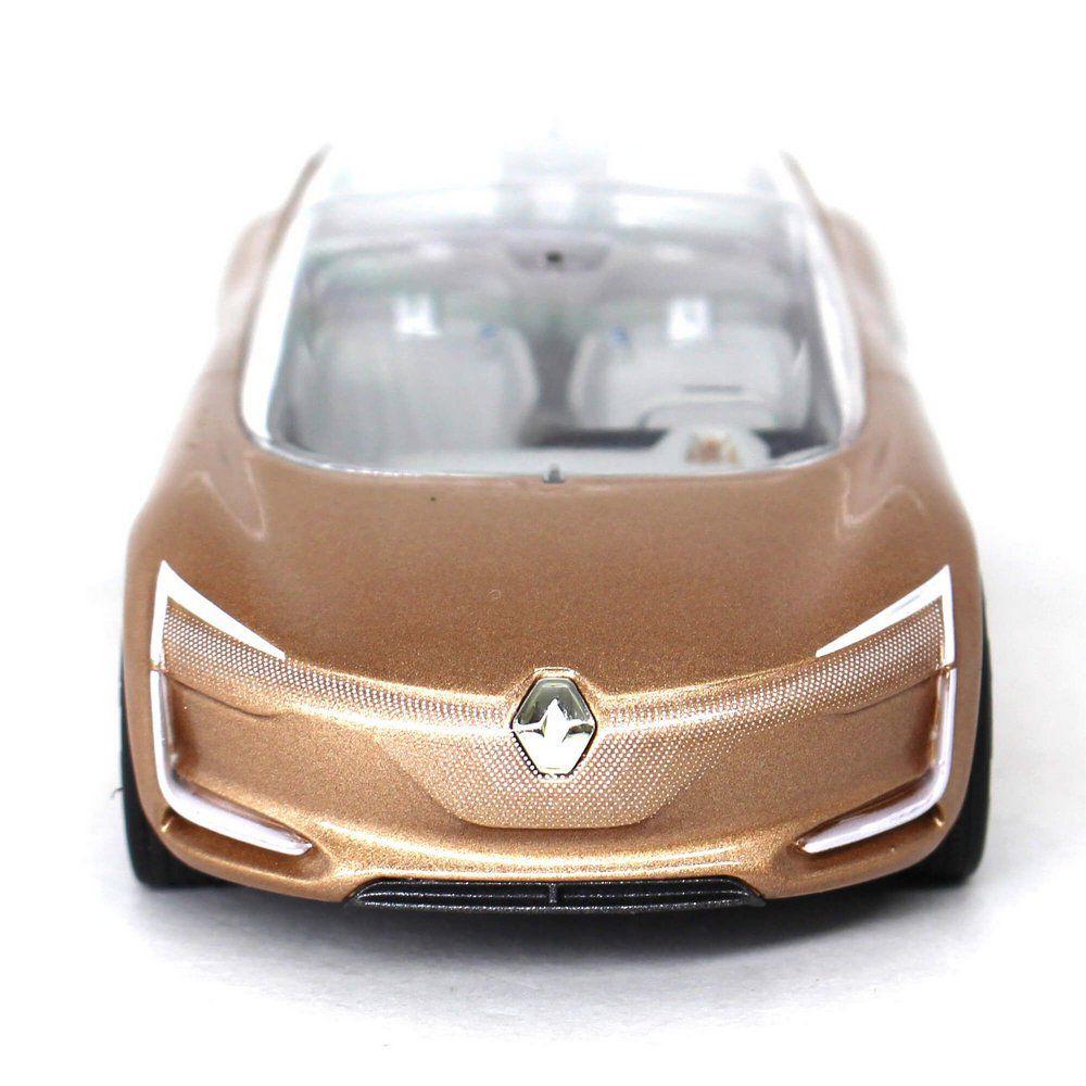 Miniatura Renault Symbioz Conceito Salão de Frankfurt 2017 1/43 Norev
