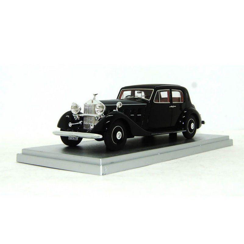 Miniatura Rolls Royce Phantom II Pininfarina 1935 1/43 Kess