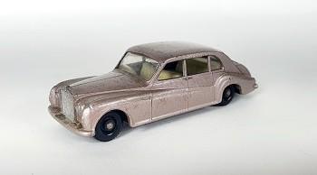 Miniatura Rolls Royce Phantom V  N°32 1/64 Matchbox