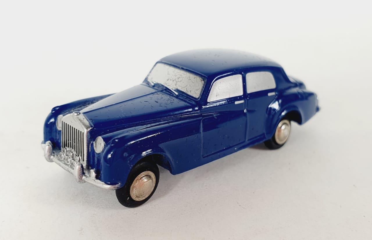 Miniatura Rolls Royce Silver Cloud Piccolo 1/87 Schuco