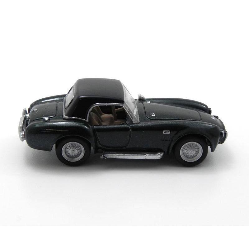 Miniatura Shelby Cobra 427 1965 1/64 Johnny Lightning