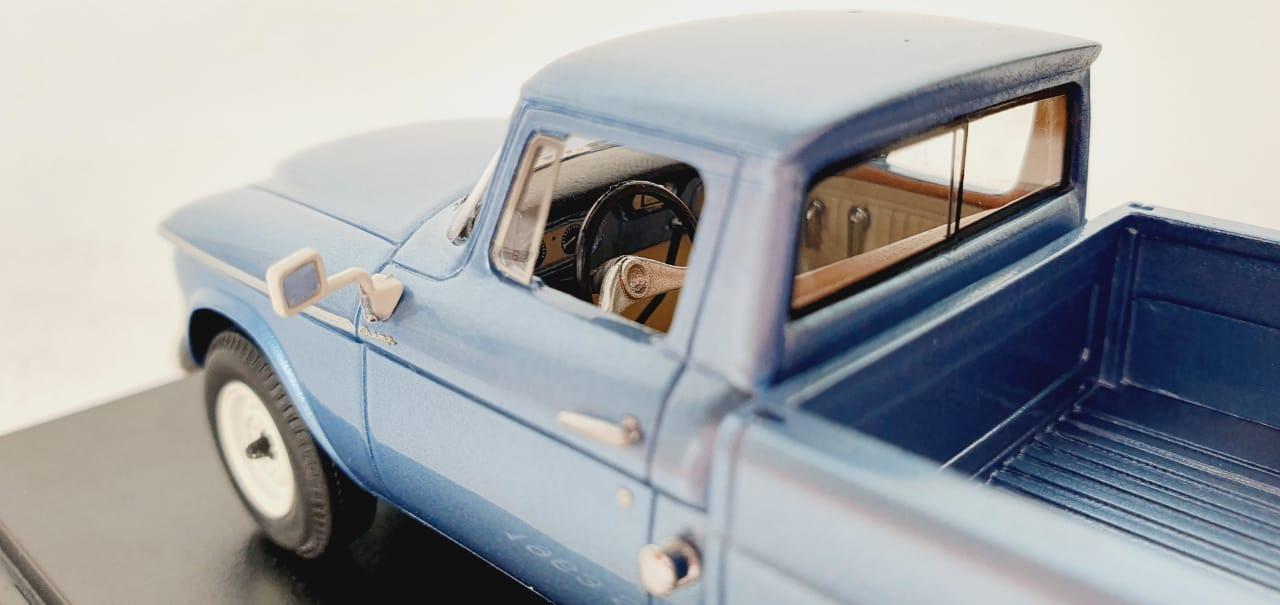 Miniatura Studebaker Champ Pickup 1963 1/43 Neo