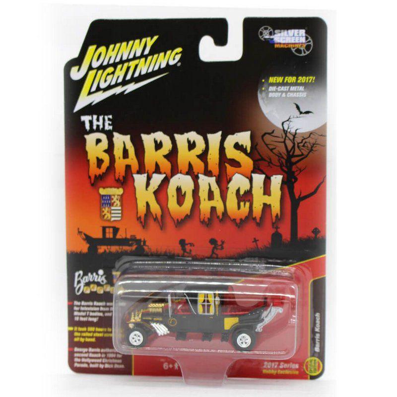 Miniatura The Barris Koach 1/64 Johnny Lightning