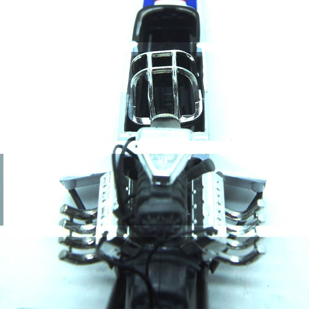 Miniatura Top Fuel Dragster Premier Edition 1/24 Racing Champions