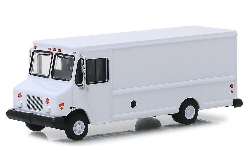 Miniatura Van Delivery 2019 1/64 Greenlight