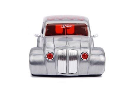Miniatura Van DIV Cruiser D-Rods 20 Anos 1/24 Jada Toys