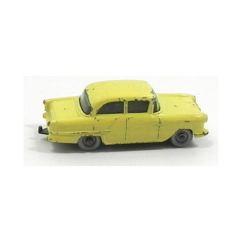 Miniatura Vauxhall Victo N°45 1/64 Matchbox