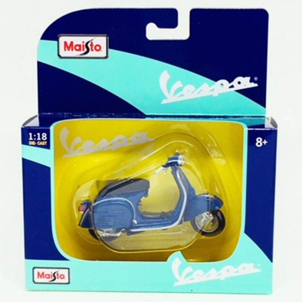 Miniatura Vespa 150 Sprint Veloce 1969 1/18 Maisto