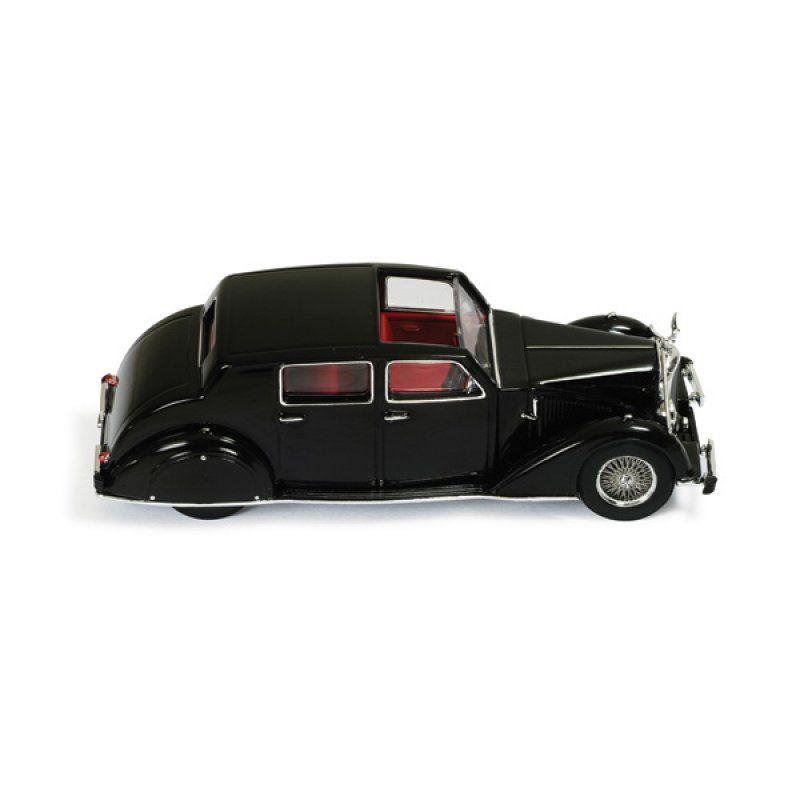Miniatura Voisin C28 Ambassade 1936 1/43 Ixo