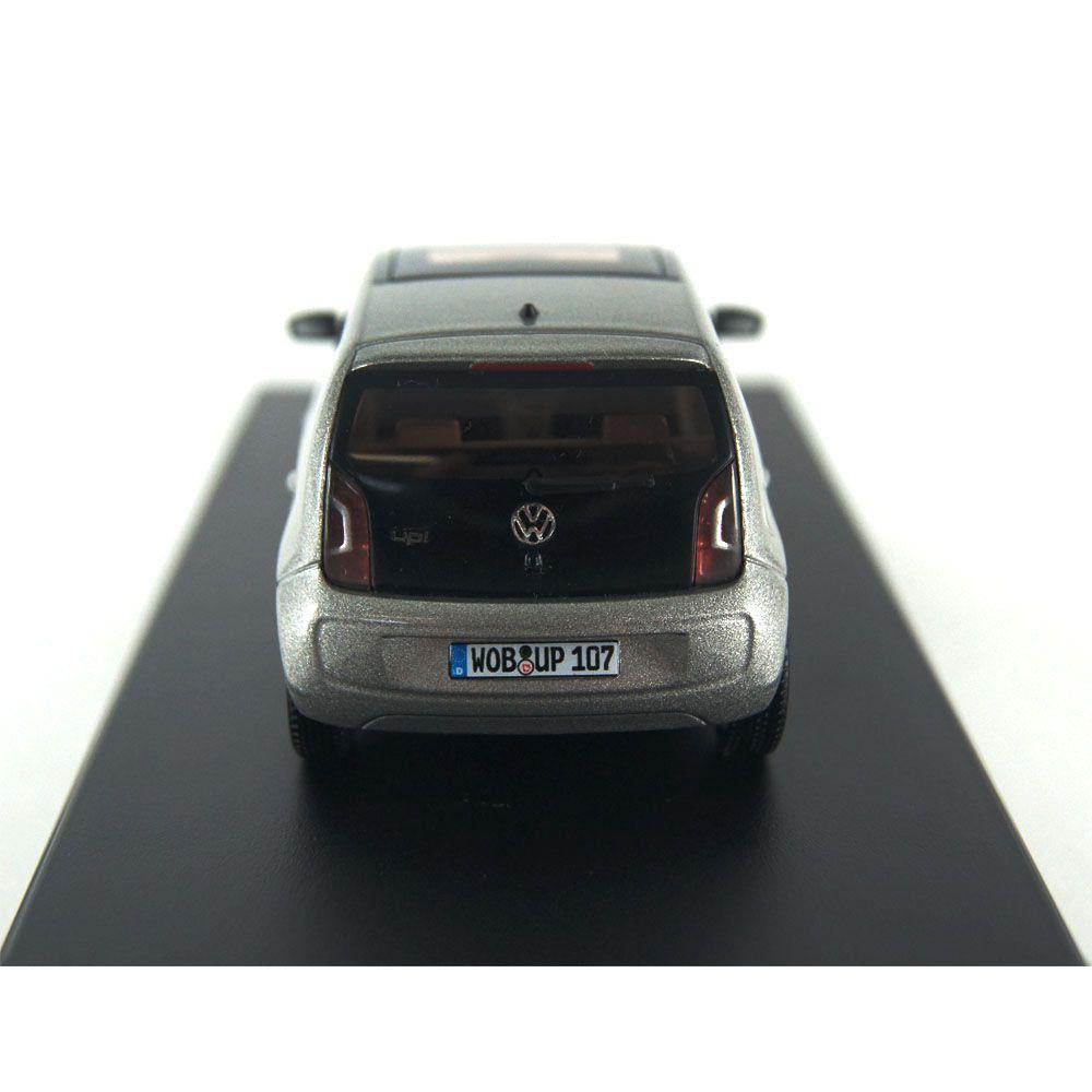 Miniatura Volkswagem UP! 1/43 Schuco