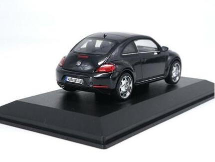 Miniatura Volkswagen Beetle 1/43 Schuco