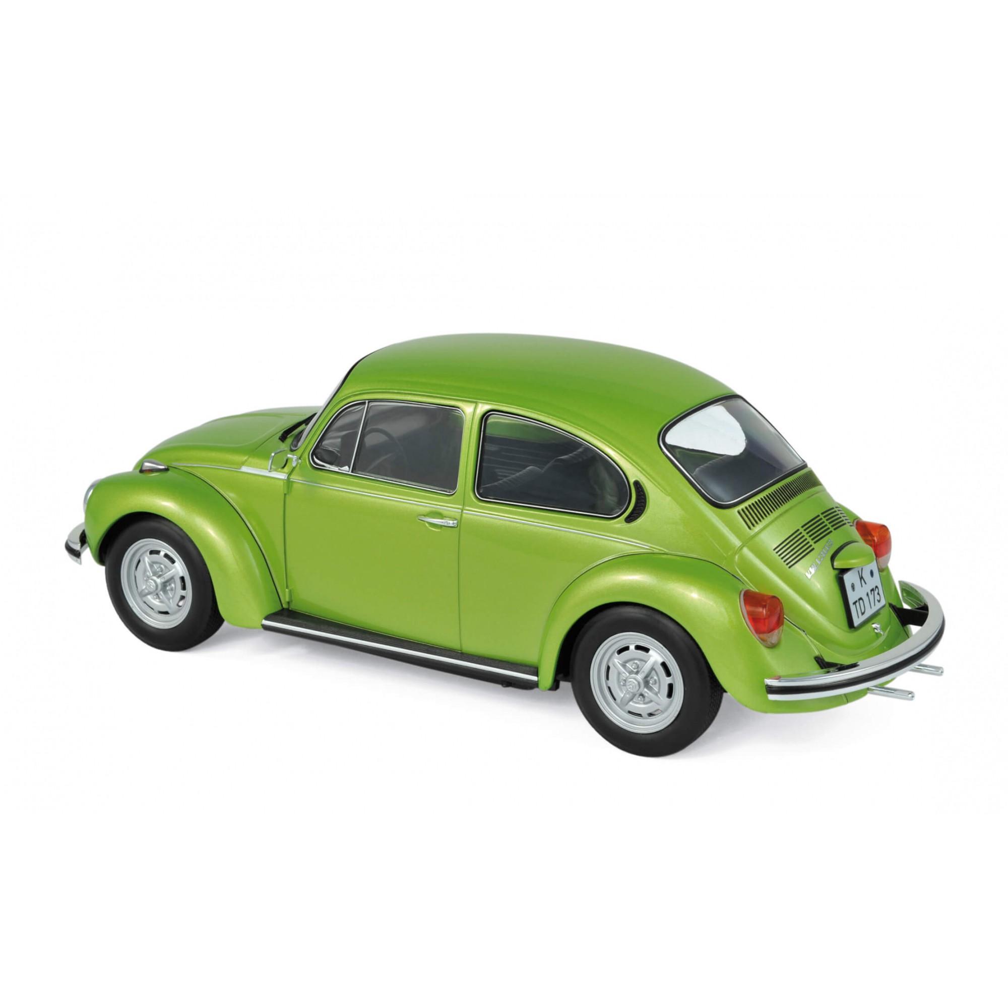 Miniatura Volkswagen Fusca 1303 1973 1/18 Norev