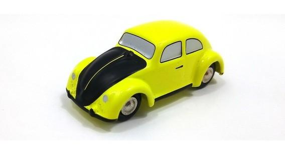 Miniatura Volkswagen Fusca Piccolo 1/87 Schuco