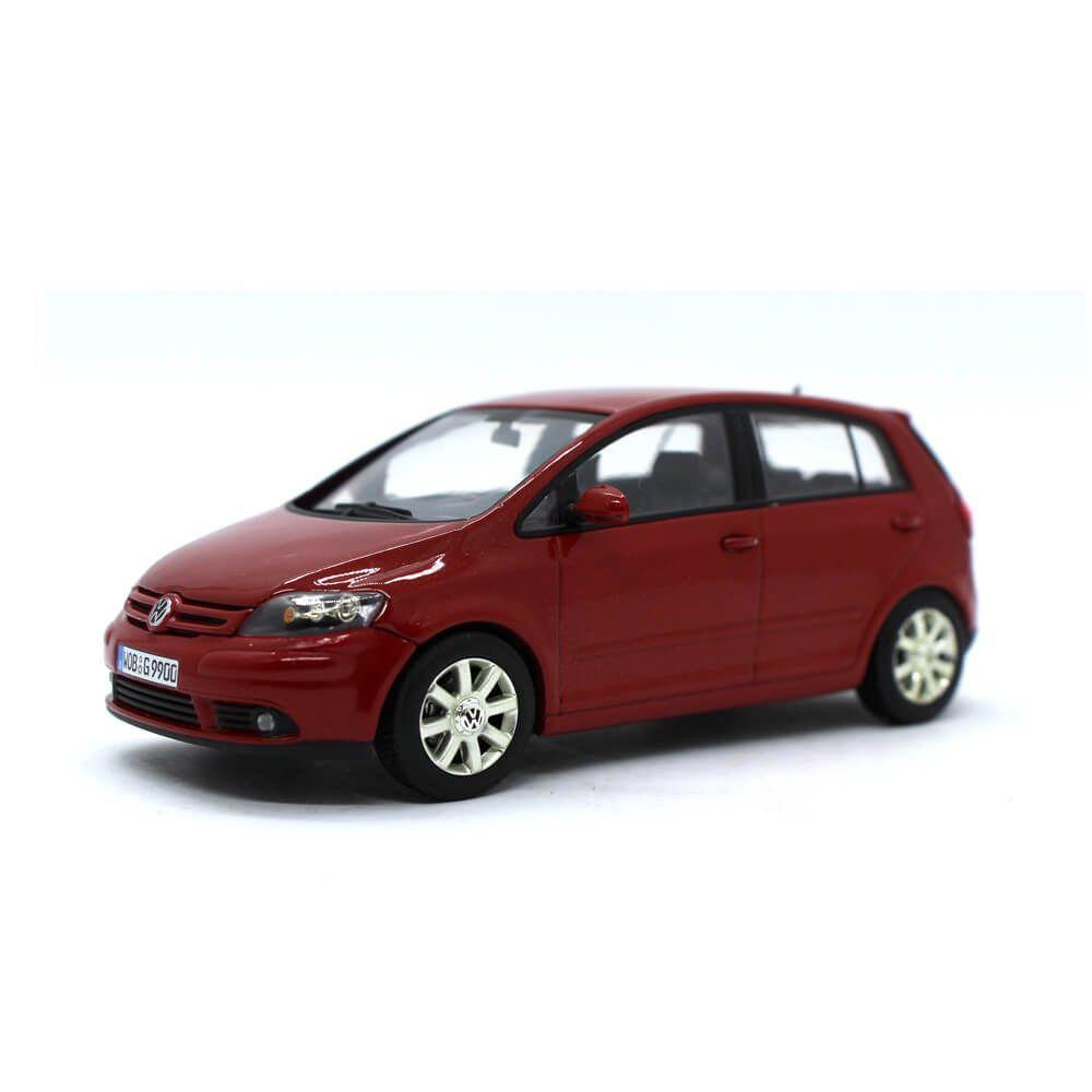 Miniatura Volkswagen Fox Golf Plus 2005 1/43 Minichamps