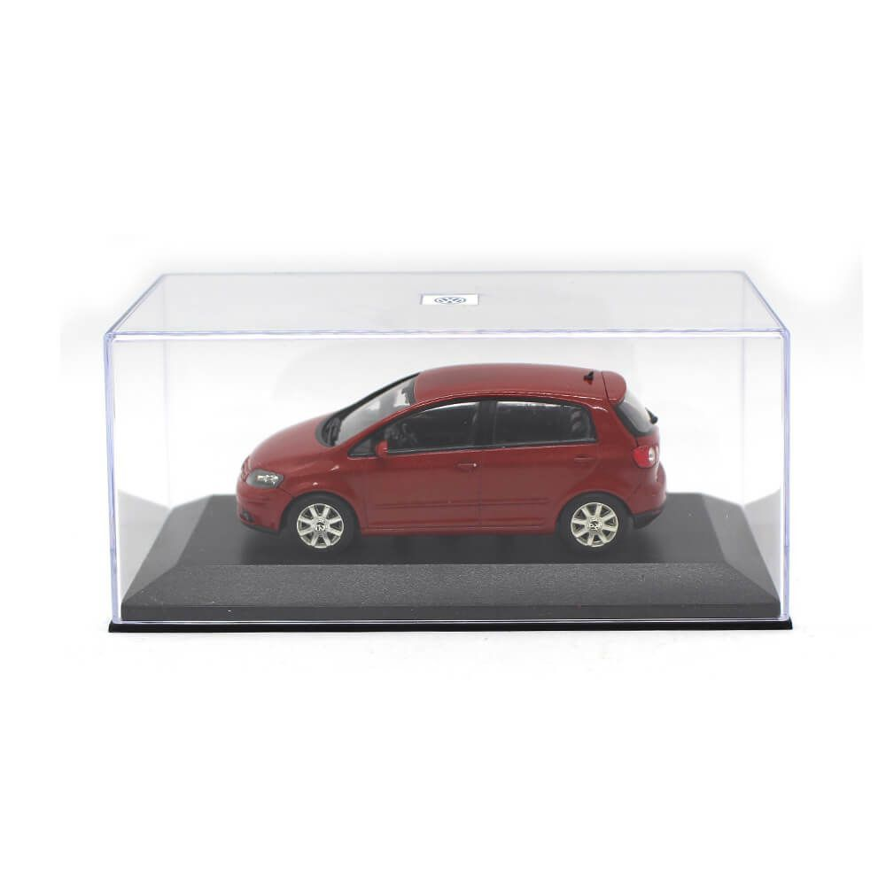 Miniatura Volkswagen Golf Plus 2005 1/43 Minichamps