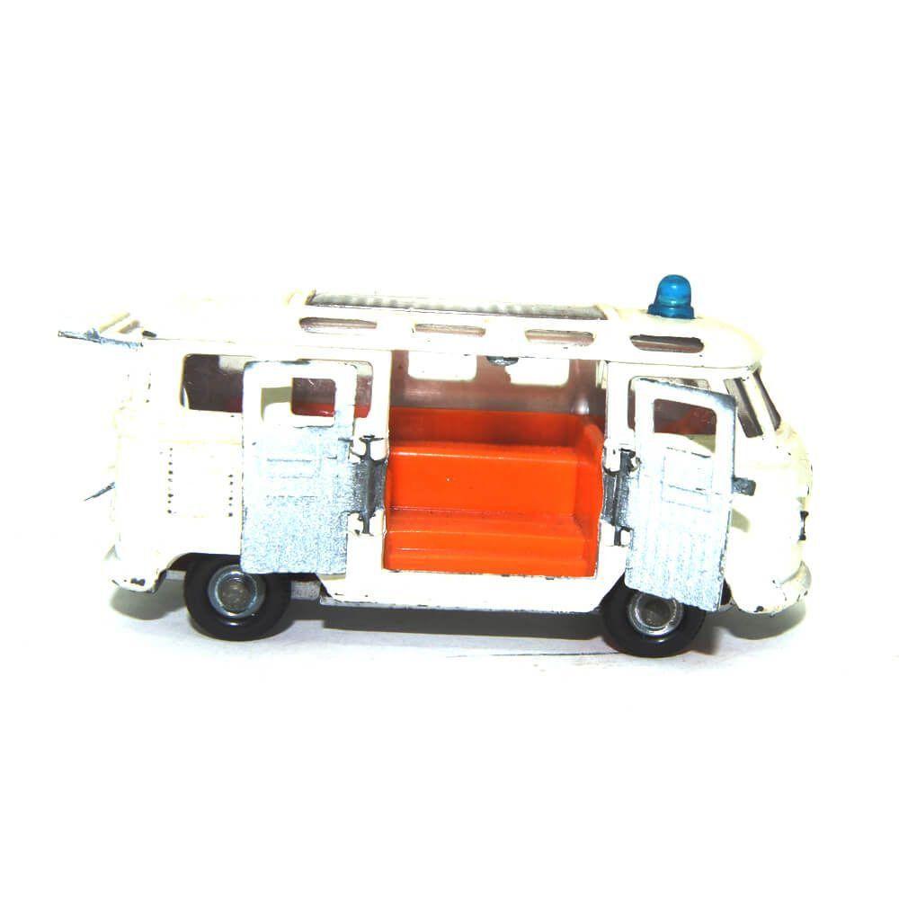 Miniatura Volkswagen Kombi Road Master 1/59 Impy Toys