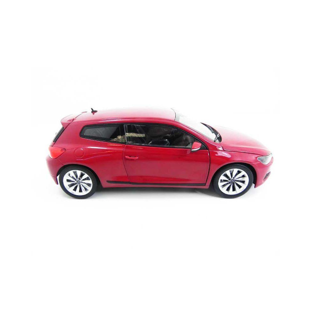 Miniatura Volkswagen Scirocco 2008 1/18 Norev