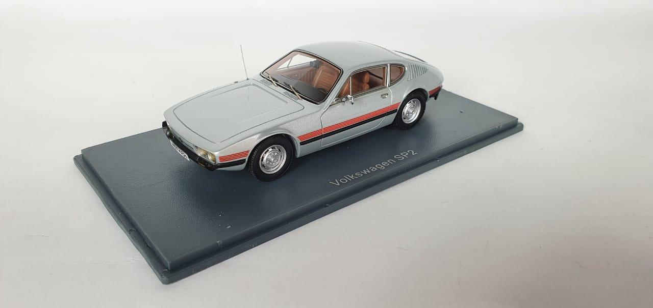 Miniatura Volkswagen SP2 1/43 Neo