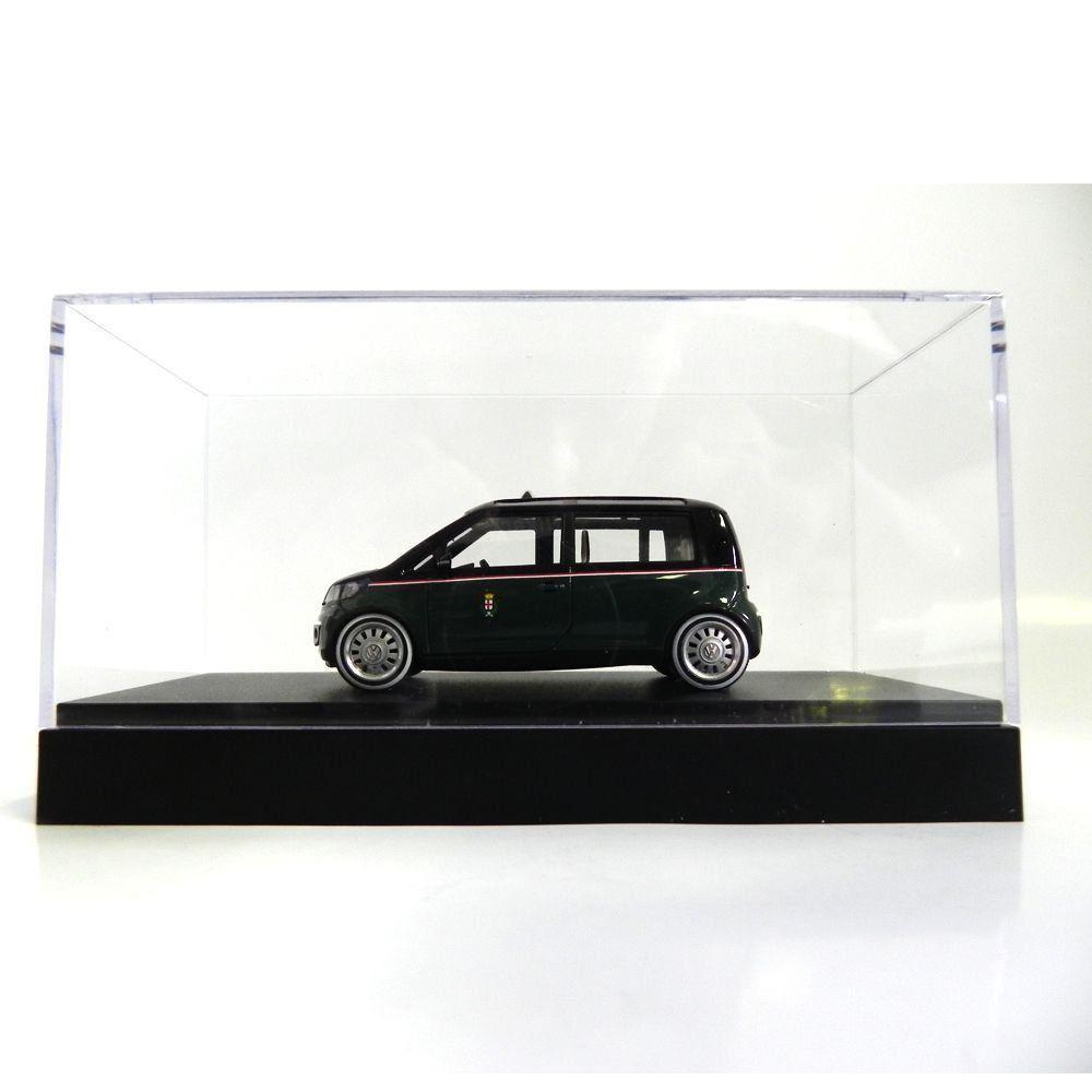Miniatura Volkswagen UP Taxi 2014 1/43 Looksmart