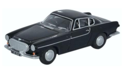 Miniatura Volvo P1800 Black 1/76 Oxford