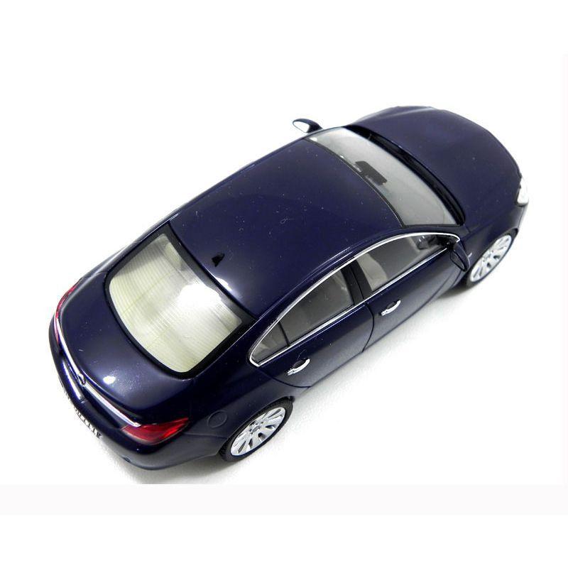 Opel Insignia Azul 1/43 Schuco