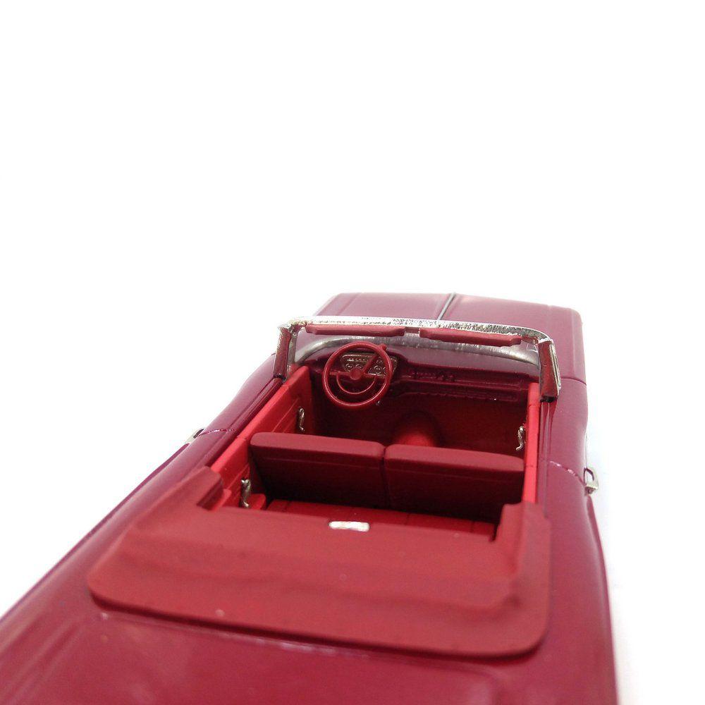 Miniatura Pontiac Catalina Convertible 1960 1/43 Brooklin