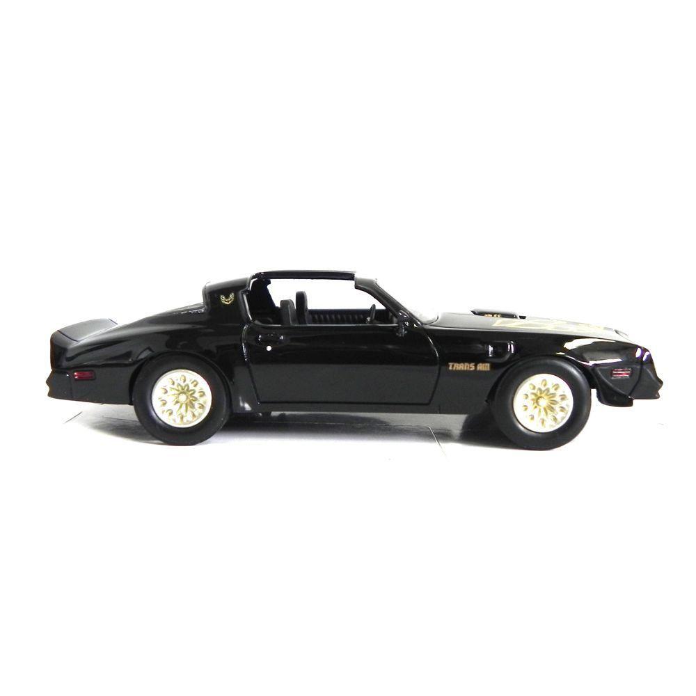 Miniatura Pontiac Firebird Trans AM 1977 1/43 Bos