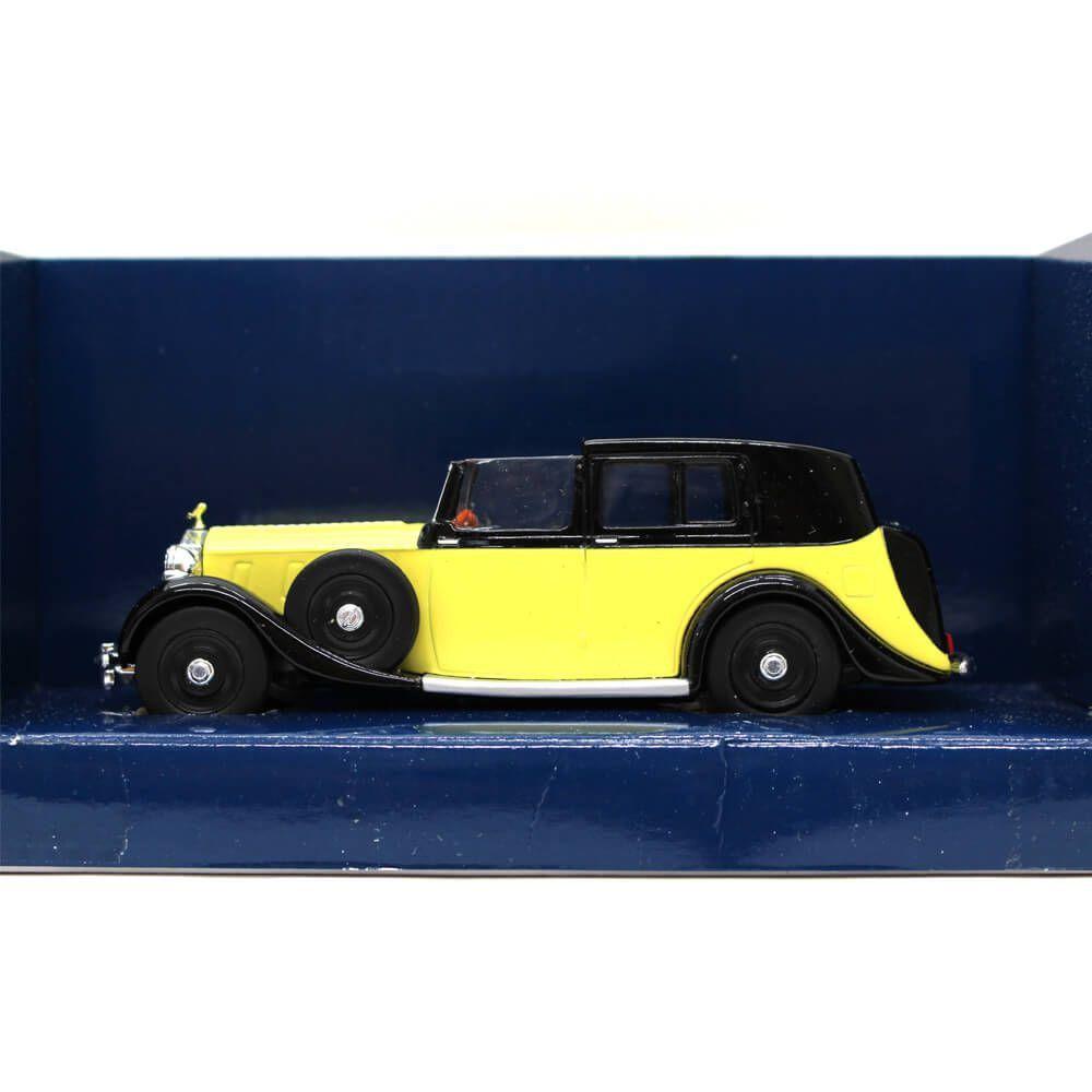 Rolls Royce Phantom III De Ville 007 Goldfinger 1/36 Corgi