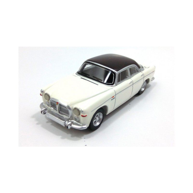 Miniatura Rover P5B Coupe 1967 1/87 Bos Best of Show