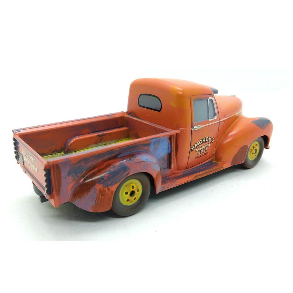 Smokey Disney Pixar Carros 3 1/43