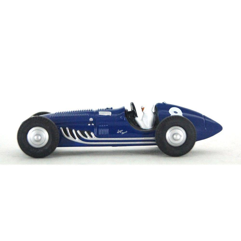 Talbot Lago T26 1950 Nº8 Georges Grignard 1/43 Norev