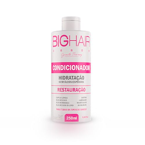 1 CONDICIONADOR VEGANO BIG HAIR